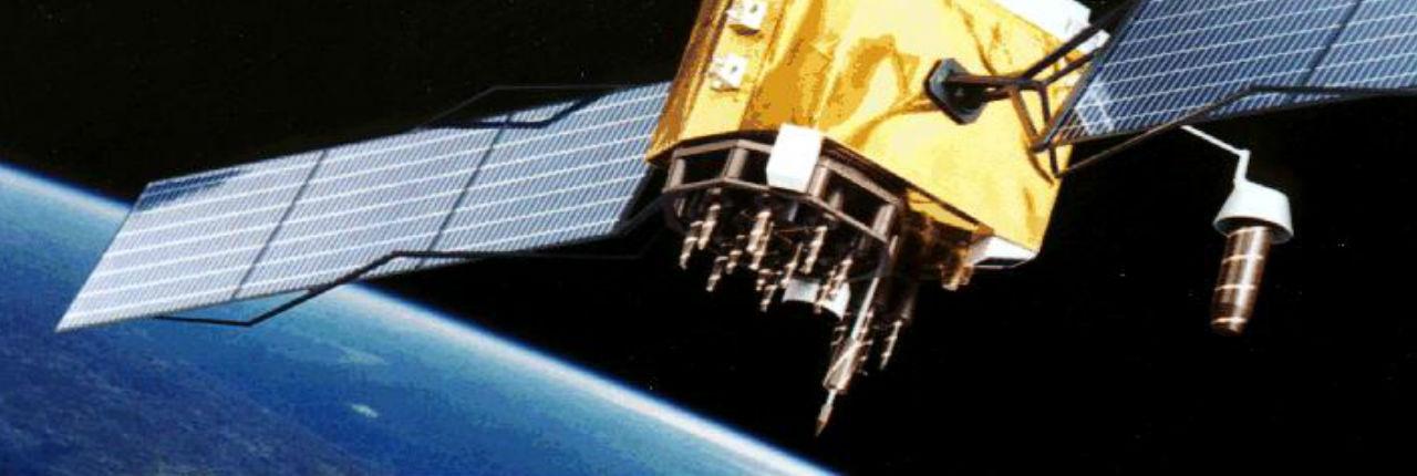 Gps Satellite Advanced Telemetry Systems